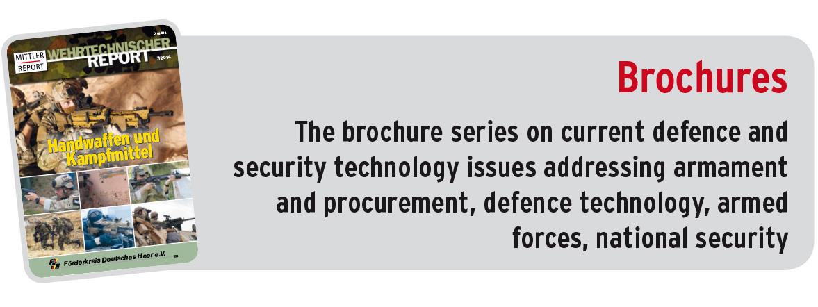 Wehr- und Sicherheitstechnische Reports