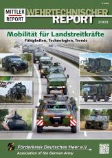 Mobilität für Landstreitkräfte