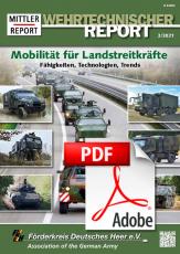 Mobilität für Landstreitkräfte - PDF