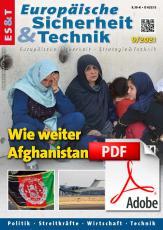 Europäische Sicherheit & Technik 09/2021 - PDF