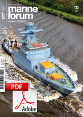 MarineForum 10-2021 - PDF