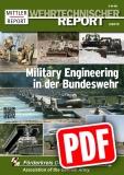Military Engineering in der Bundeswehr - PDF