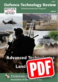 Advanced Technologies for German Land-Based Forces 2013 - PDF