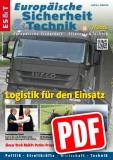 Europäische Sicherheit & Technik 07/2015 - PDF