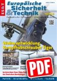 Europäische Sicherheit & Technik 10/2015 - PDF