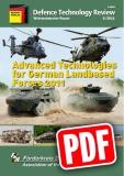 Advanced Technologies for German Landbased Forces 2011 - PDF