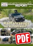 Radfahrzeuge der Bundeswehr - PDF