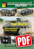 Der Boxer - Beweglichkeit unter Schutz - PDF