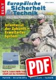 Europäsche Sicherheit & Technik 07/2016 - PDF