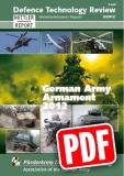 German Army Armament 2012 - PDF