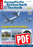 Europäische Sicherheit & Technik 09/2016 - PDF