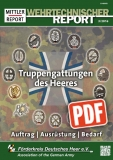 Truppengattungen des Heeres -PDF