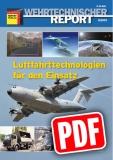 Luftfahrttechnologien für den Einsatz - PDF