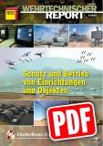 Schutz und Betrieb von Einrichtungen und Objekten - PDF