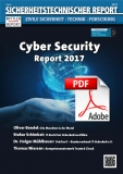 Cyber Security - Report 2017 - PDF