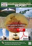 Schutz deutscher Streitkräfte - Technologien und Fähigkeiten - PDF