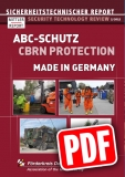ABC-Schutz / CBRN Protection made in Germany 2012 - PDF