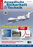 Europäische Sicherheit & Technik 05/2017 - PDF