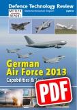 German Air Force 2013 - PDF