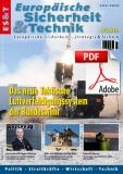 Europäische Sicherheit & Technik 04/2018 - PDF