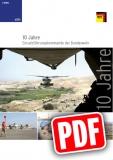 10 Jahre Einsatzführungskommando der Bundeswehr - PDF