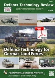 Defence Technology for German Land Forces 2018 - PDF