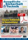 Europäische Sicherheit & Technik 08/2018 - PDF