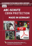 ABC-Schutz / CBRN Protection made in Germany 2018 - PDF