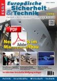 Europäische Sicherheit & Technik Jahrgang 2014 - PDF