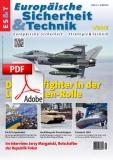 Europäische Sicherheit & Technik Jahrgang 2015 - PDF
