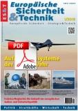 Europäische Sicherheit & Technik Jahrgang 2016 - PDF
