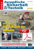 Europäische Sicherheit & Technik 10/2018 - PDF