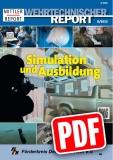 Simulation und Ausbildung - PDF