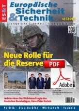 Europäische Sicherheit & Technik 12/2018 - PDF