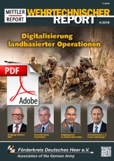 Digitalisierung landbasierter Operationen - PDF