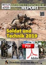 Soldat und Technik 2019 - PDF