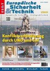 Europäische Sicherheit & Technik 01/2019 - PDF