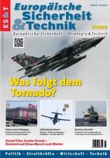 Europäische Sicherheit & Technik Jahrgang 2018 - PDF