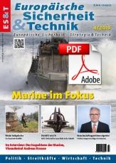 Europäische Sicherheit & Technik 04/2019 - PDF