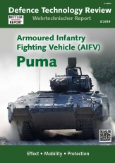 Armoured Infantry Fighting Vehicle Puma (in Englisch)