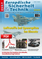 Europäische Sicherheit & Technik 09/2019 - PDF