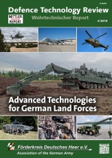 Advanced Technologies for German Land Forces 2019