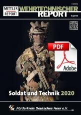 Soldat und Technik 2020 - PDF
