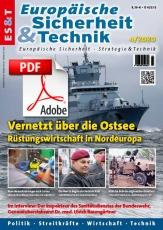 Europäische Sicherheit & Technik 04/2020 - PDF