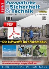 Europäische Sicherheit & Technik 05/2020 - PDF