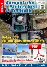 Europäische Sicherheit & Technik 07/2020 - PDF