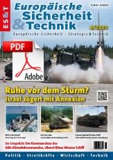 Europäische Sicherheit & Technik 08/2020 - PDF