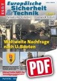Europäische Sicherheit & Technik 02/2014 - PDF