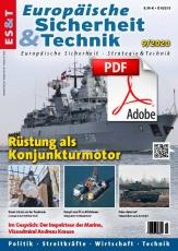 Europäische Sicherheit & Technik 09/2020 - PDF