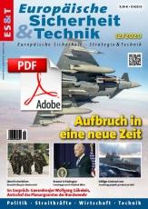 Europäische Sicherheit & Technik 12/2020 - PDF